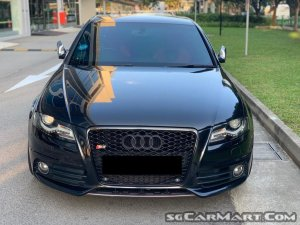 Used Audi S4 3 0A TFSI Quattro S-tronic Car for Sale In