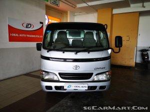 Toyota Dyna 150 3.0M (COE till 07/2027)