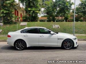 Jaguar XE S 3.0A V6