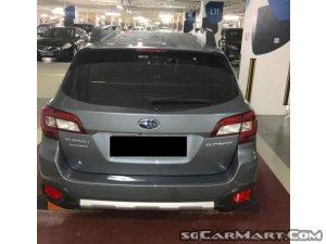 Subaru Outback 2.5i-S