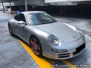 Porsche 911 Carrera 4 (COE till 07/2028)
