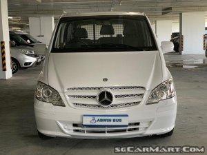 Mercedes-Benz Vito 113L
