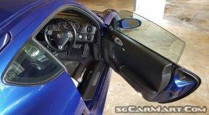 Porsche Cayman 2.7A (COE till 05/2029)