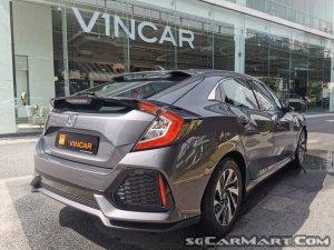Honda Civic HB 1.0A VTEC Turbo