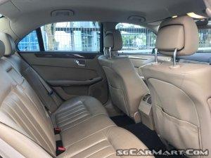 Mercedes-Benz E-Class E200 CGI