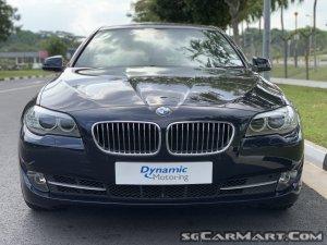 BMW 5 Series 520i Highline