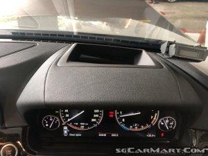 BMW 6 Series 640i Gran Coupe