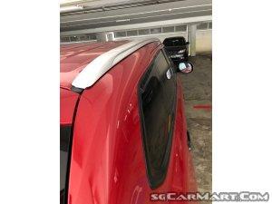 Mitsubishi Outlander 2.0A