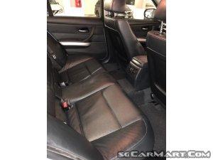 BMW 3 Series 320i (New 10-yr COE)