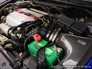 Honda Accord Euro R 2.0M (COE till 05/2026)