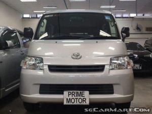 Toyota Liteace 1.5A GL