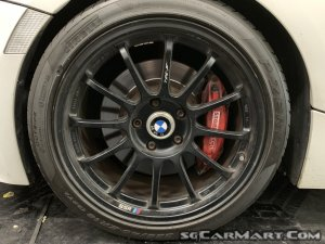 BMW Z4 Roadster 2.5i (COE till 03/2029)