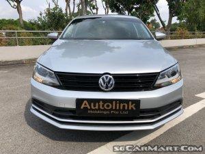 Volkswagen Jetta GP 1.4A TSI