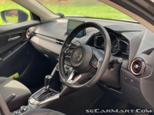 Mazda 2 HB 1.5A Deluxe
