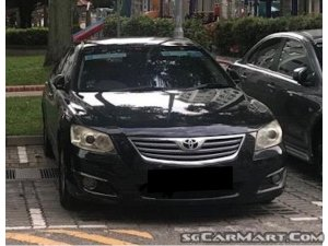 Used Toyota Camry 2 0A (COE till 03/2022) Car for Sale In