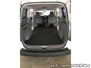 Hyundai Starex 2.5A CRDi (COE till 06/2024)