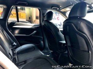 BMW X1 sDrive18i M-Sport