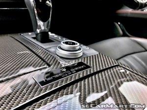 Maserati Quattroporte GTS 3.8A GranSport