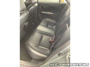 Toyota Vios 1.5A E (COE till 07/2024)