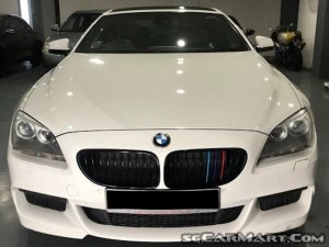 BMW 6 Series 640i Coupe