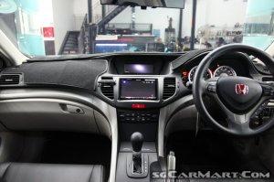 Honda Accord 2.4A E (COE till 03/2029)