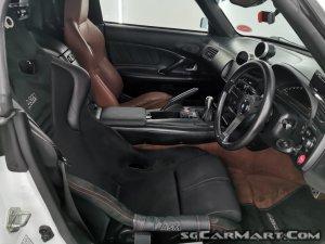 Used Honda S2000 Car for Sale in Singapore, - sgCarMart