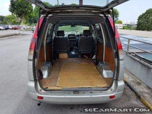 Toyota Liteace 2.2M (COE till 12/2019)