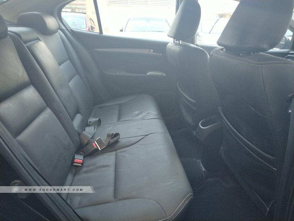 Honda City 1.5M LX