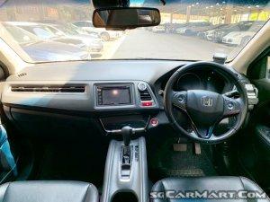 Honda Vezel 1.5A X Honda Sensing