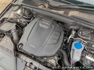 Audi A4 1.8A TFSI MU