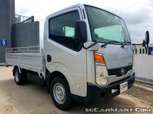 Nissan Cabstar (COE till 07/2024)