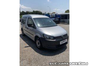 Volkswagen Caddy 1.6M TDI
