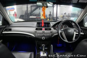 Honda Accord 2.4A
