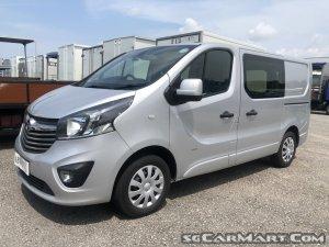 Opel Vivaro 1.6M