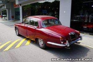 Daimler Sovereign 4.2A