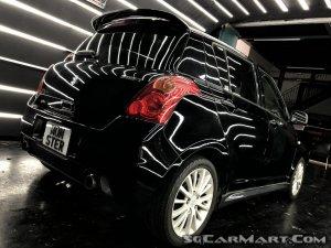 Suzuki Swift Sport 1.6M (New 10-yr COE)