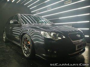 Subaru Legacy Wagon 2.5A GT