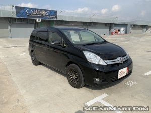Toyota ISIS 1.8A (OPC)