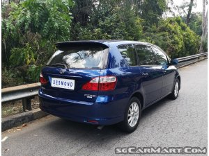 Used Toyota Picnic 2 0A (New 5-yr COE) Car for Sale In Singapore