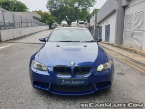 Used Bmw M Series M3 Coupe Competition Package Car For Sale In