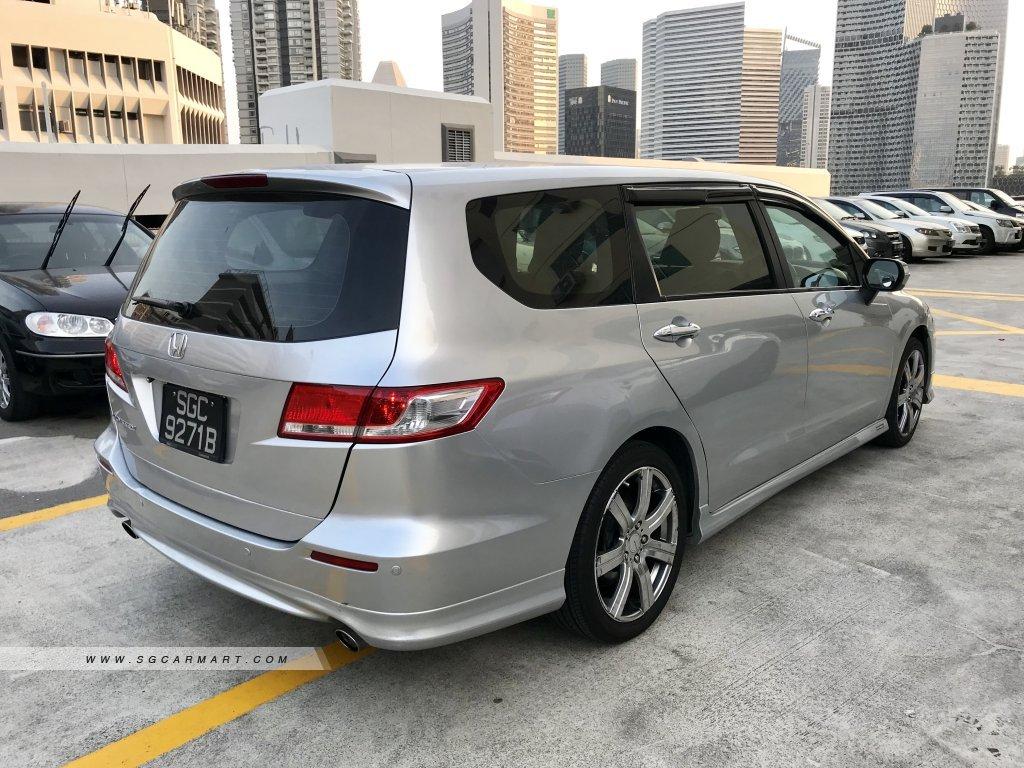 Honda Odyssey 2.4A Sunroof
