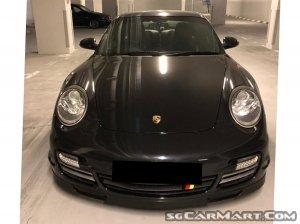 Porsche 911 Carrera S (New 10-yr COE)
