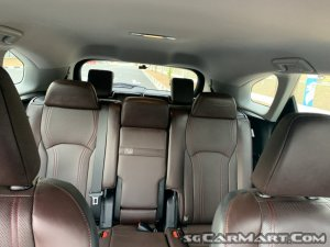 Lexus RX350L Premium 7-Seater