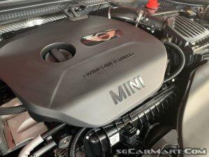 MINI Cooper 1.5A