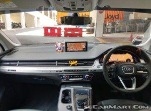 Audi Q7 2.0A TFSI Quattro