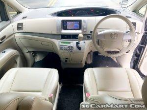 Toyota Estima 2.4A Aeras (COE till 07/2022)