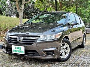 Honda Stream 1.8A X (COE till 03/2024)