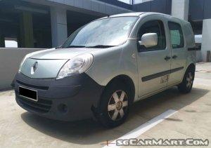 Renault Kangoo II Express 1.5M