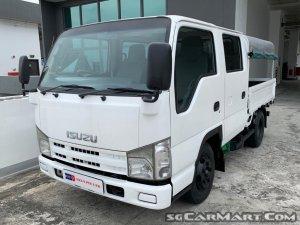 Isuzu NJR85A (COE till 04/2024)