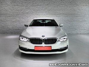 BMW 5 Series Plug-in Hybrid 530e iPerformance